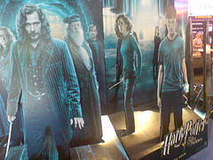 Review: Harry Potter at the BFI IMAX
