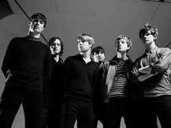 Music: Ticket Alerts for Friday 27th July