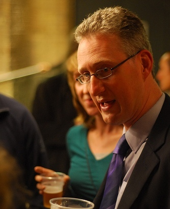 London Lib Dems Leap For Lembit?