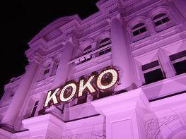 Koko Smoke, Oh No