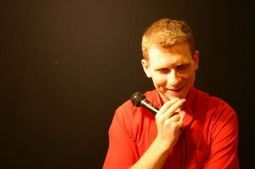 Review: Paul Kerensa, Camden Fringe