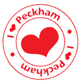 We Love I Love Peckham