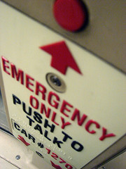 999 Really For Emergencies Only