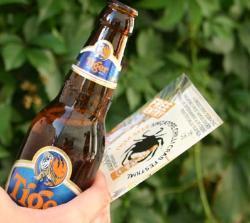 Tiger Beer Chilli Crab Festival
