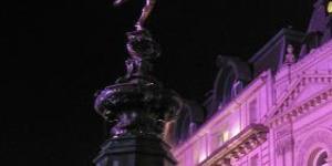 London Fibs