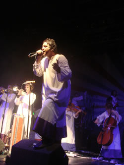 Londonist Live Review: The Polyphonic Spree @ The Astoria