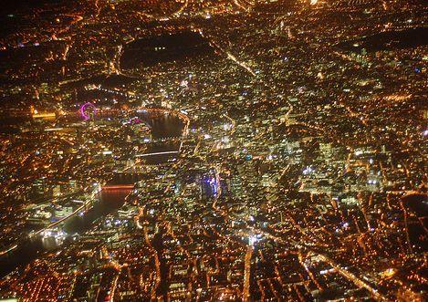 Street Wars Hits London