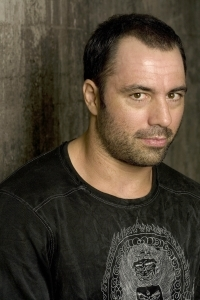 Comedy Interview: Joe Rogan