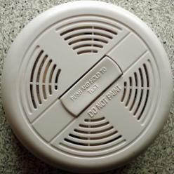 What's The Harm In Putting Up A Smoke Alarm?