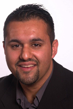 Londonist Interviews: Mayoral Hopeful Fiyaz Mughal