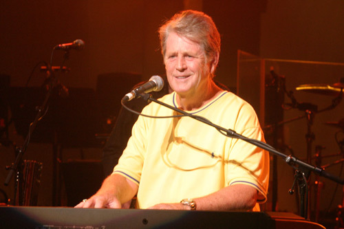 Londonist Live: Brian Wilson at Southbank Centre, 11 September 2007