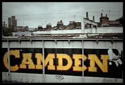 Camden Council At The Cutting Edge