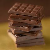 Chocolate Week 2007.  dribble.