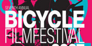 Seventh Annual Bicycle Film Festival