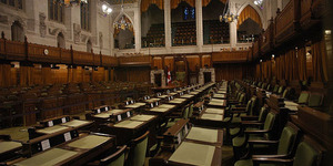 Will The House Of Commons Close Down?