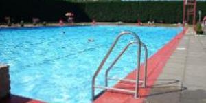 Disasters At South London Swimming Baths