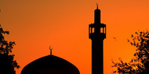 Mosque-a-thon