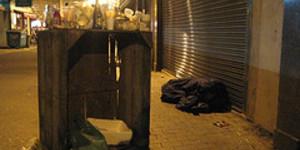 Homeless Humbug