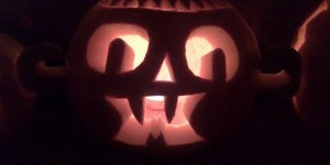 Spooky Goings On