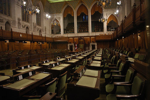 Will The House Of Commons Close Down? | Londonist