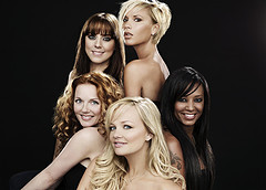 Spice Girls Fans Insanely Speedy
