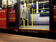 Man Dragged To Death Under Bendy Bus