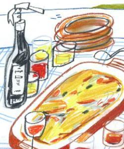 Taste Spain, Friday 12 to Friday 19 October