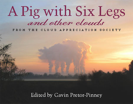 Interview: Gavin Pretor-Pinney, the Cloud Man