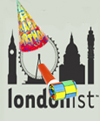 Londonist: Two Years And 51 Weeks Old Today!