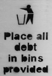 Londoners Have Biggest Debt Shocker