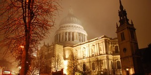 Hidden Bits Of St Paul's Set To Open