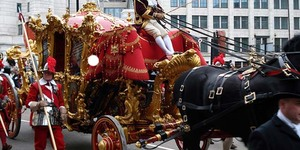 Lord Mayor's Show: Part 794