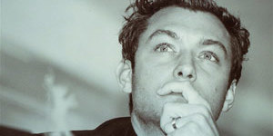 Jude Law Is Just Like Me And You