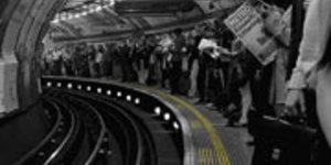 London Underground In Sense-Of-Humour Bypass