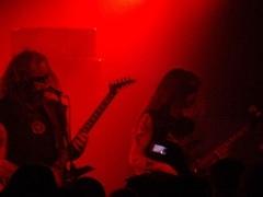 Londonist Live: Gorgoroth, Serj Tankian