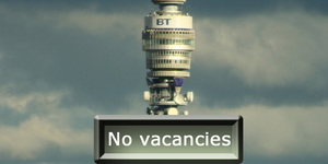 BT Tower As Luxury Hotel?