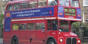 Routemaster Remix
