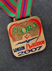 [Your Name Here] London Marathon