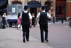 Thieves Pull Off Daring Postmodernism (And Burglary)