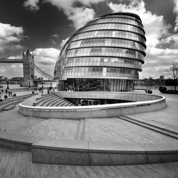London Elects Update 1:  Everyone's A Little Bit Racist