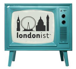 Londonist Stays In - Sunday 23 December