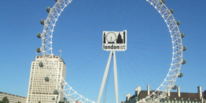 London Eye Seeks New Sponsor