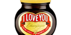 Marmite For VD