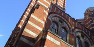 Save Westminster Cathedral!