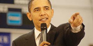 Barack A Hammer?