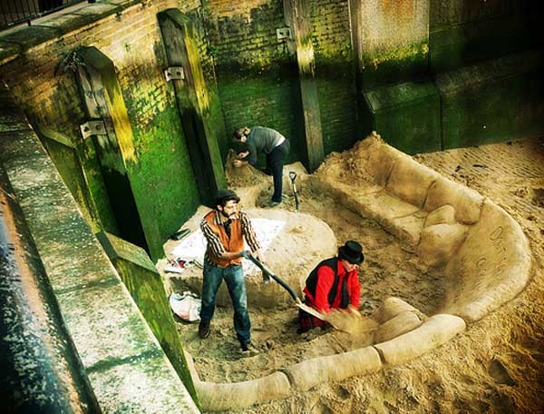 How not to dig a Thames tunnel