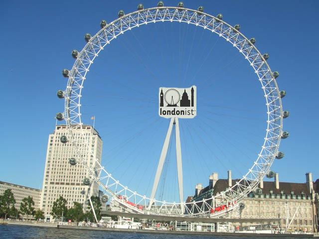 Londonist Eye