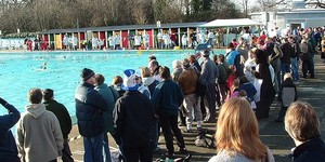 Sporting Weekend: Winter Swimming Championship