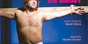 Tube Censors Pink-Boxered Christ