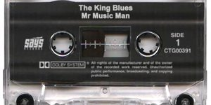 PREVIEW: The King Blues at the 100 Club